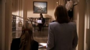 The West Wing 06x10 : Faith Based Initiative- Seriesaddict